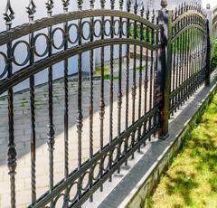 阳台锌钢栏杆的10大特点,你了解了吗?