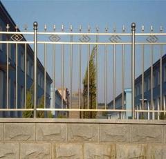 不锈钢栏杆突出的材质优势有哪些方面?