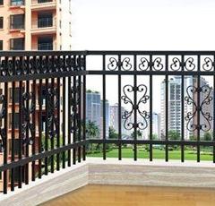 锌钢栏杆的作用和优势分别是什么?
